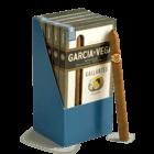 Garcia y Vega Gallantes