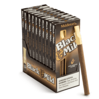 Black & Mild Cigars Original