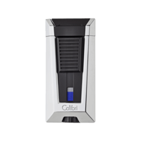 Colibri Cigar Lighters Stealth 3 Chrome Lighter