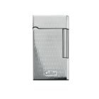 Colibri Cigar Lighters Chrome Wellington Lighter
