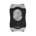 Colibri Cigar Cutters Chrome S-Cut Cutter