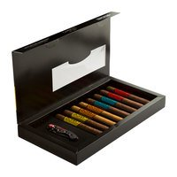 Cigar Samplers Camacho Bold Anytime Toro Assortment