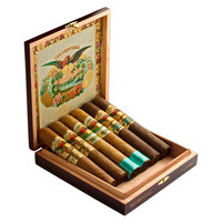 Cigar Samplers San Cristobal 60-Ring 6-Cigar Assortment