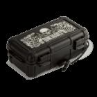Travel Humidors Boneshaker Cigar Caddy