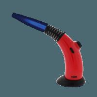 JetLine Cigar Lighters Tusk Red Single Flame Lighter