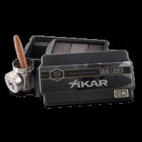 Xikar Gift Sets Cigar Locker With Mini Ashtray Can