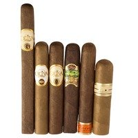 Cigar Samplers Oliva 12-Cigar Collection