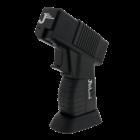 JetLine Cigar Lighters DT-500 Black and Black Quad Flame Lighter