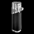 JetLine Cigar Lighters Gonza Chrome Single Flame Lighter