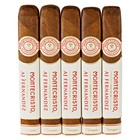 Montecristo Crafted by AJ Fernandez Robusto