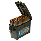 Rosa Cuba Plastic Ammo Box