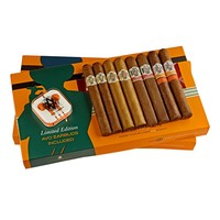 Cigar Samplers Avo 8-Cigar Toro Assortment