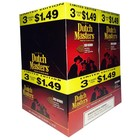 Dutch Masters Cigarillos Red Berry