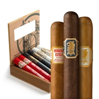 Cigar Samplers Drew Estate Traditional Tubo Sampler