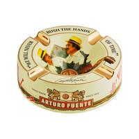 Cigar Ashtrays Arturo Fuente Journey Thru Time Ceramic Ashtray