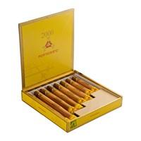 Montecristo 2000 8-Cigar Sampler