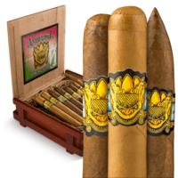 Cigar Samplers Ambrosia Spice God Sampler