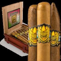 Cigar Samplers Ambrosia Spice God Sampler