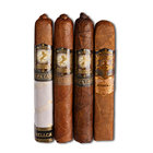 Cigar Samplers Esteban Carreras 4-Cigar Sixty Assortment