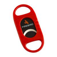 Colibri Cigar Cutters Firebird Nighthawk Red Cutter