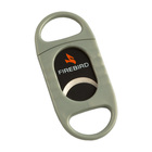 Colibri Cigar Cutters Firebird Nighthawk Gray Cutter