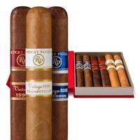 Cigar Samplers Rocky Patel Vintage Gift Pack