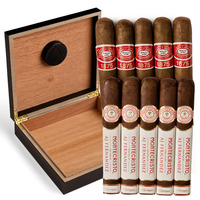 Cigar Samplers Father's Day Assortment #1