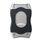 Colibri Cigar Cutters SV-Cut Black/Chrome