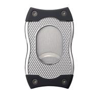 Colibri Cigar Cutters SV-Cut Chrome/Black