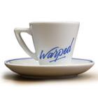 Warped Accessories Blanc Espresso Set