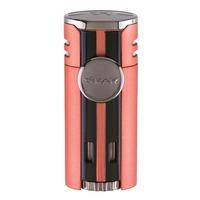 Xikar Cigar Lighters HP4 Chopper Orange