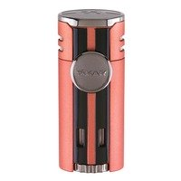 Xikar Cigar Lighters HP4 Chopper Orange