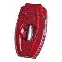 Xikar Cigar Cutters VX2 V-Cut Red