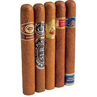 Cigar Samplers Altadis Honduran VII Lovers Edition