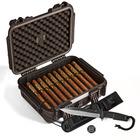 Cigar Samplers Gurkha Sniper Churchill Collection