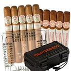 Cigar Samplers Montecristo Traveler Set