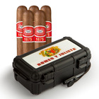 Cigar Samplers Runnin With The Bullys