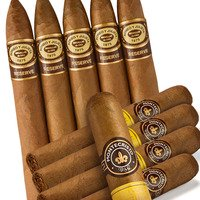 Cigar Samplers Monte-Romeo Classic Collection