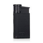 Colibri Cigar Lighters EVO Black & Black Lighter