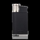 Colibri Cigar Lighters EVO Black & Chrome Lighter