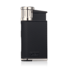 Colibri Cigar Lighters EVO Black & Chrome Lighter