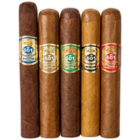 Cigar Samplers 601 Robusto Collection