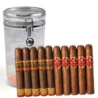 Cigar Samplers Humi-Jar O' Love