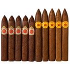 Cigar Samplers Ground Hog Better Not See It's Shadow
