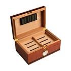 Cigar Humidors 125 ct Humidor Bally V II
