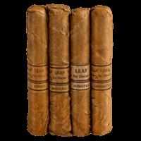 Cigar Samplers Leaf by Oscar 4 Toro