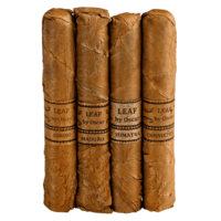 Cigar Samplers Leaf by Oscar 4 Toro