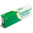 Smoker's Choice Filtered Green