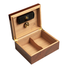 Ashton Rosewood Humidor Medium