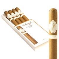 Davidoff Grand Cru Series Toro 5/4 Packs